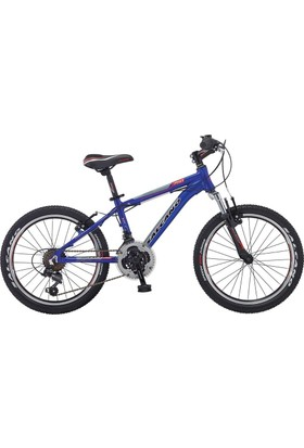 20 Salcano Ng 750 Erkek Bisiklet