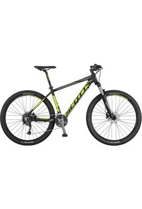 27,5 Scott Aspect 740 Bisiklet-2017