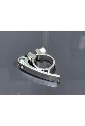 Alüminyum Sele Kelepçesi 31,8 mm