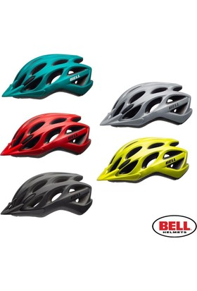Bell Tracker Bisiklet Kaskı