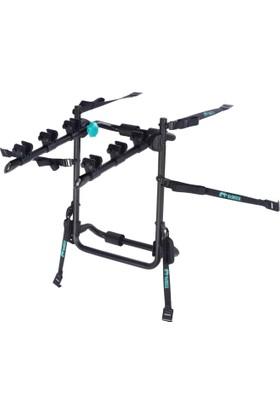 Bn'B Rack Genesıs 3'Lü Bisiklet Taşıyıcı Bc-6418-3Kn