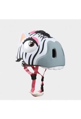 Crazy Safety Zebra Çocuk Kaskı Xs/S