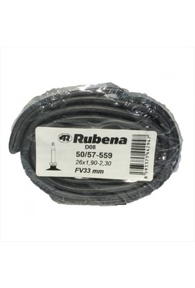 Rubena 26X1.90-2.30 Fv33 İç Lastik
