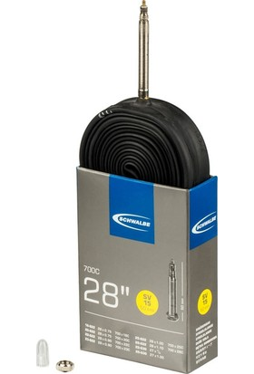 Schwalbe 700X18-28C Sv15 50 mm İç Lastik