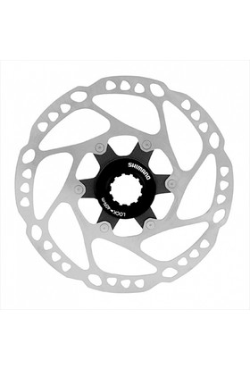 Shımano Deore Sm-Rt64 160 mm Centerlock Rotor