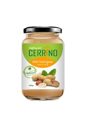 Cerrino Doğal Yer Fıstığı Ezmesi -800Gr