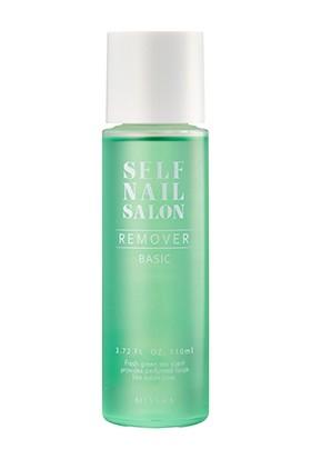 Missha Self Nail Salon Remover (Basic)