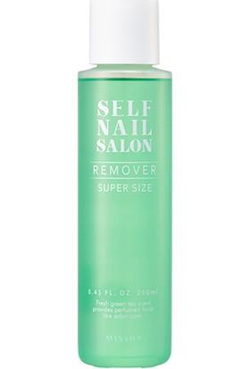 Missha Self Nail Salon Remover (Super Size)