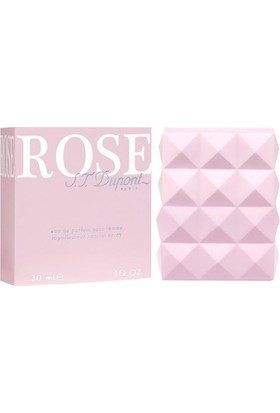 S.T. Dupont Rose EDP Bayan 30 ml