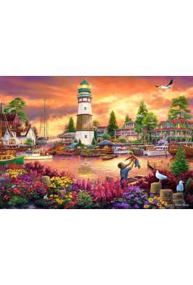 Castorland 1000 Parça Love Lifted Me Puzzle