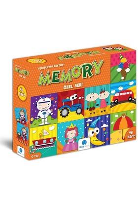 Gizz Memory Özel Seri Hafıza Oyunu