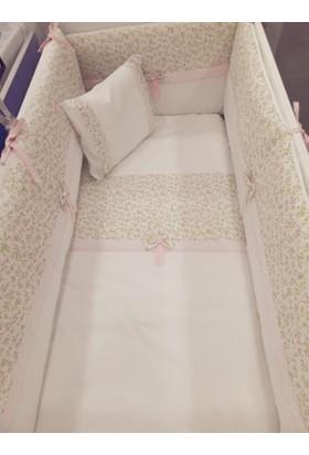 Doğan Bebe Butik Tasarım Mine Uyku Seti