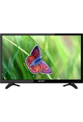 Axen TRAXLED024118700 24'' 61 Ekran Uydu Alıcılı LED TV