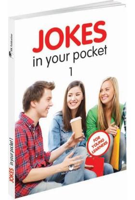 Jokes In Your Pocket 1