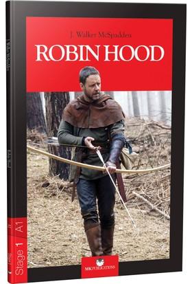 Robin Hood (Stage 1 - A1) - J. Walker Mcspadden
