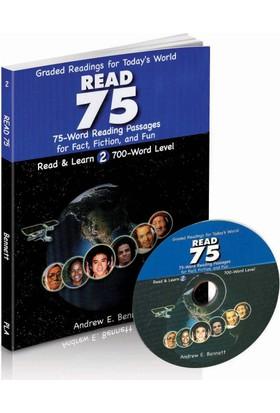 READ 75 Read & Learn 2 700-Word Level