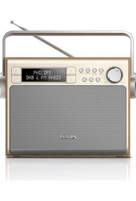 Philips AE5020/12 Portatif Taşınabilir DAB+FM Dijital Radyo