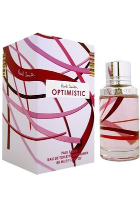 Paul Smith Optimistic For Her Eau de Toilette Spray 50ml