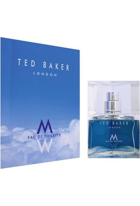 Ted Baker M Eau de Toilette Spray 30ml