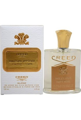 Creed Silver Mountain Water Eau de Parfum Spray 120ml