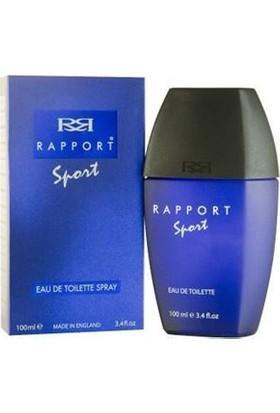 Dana Rapport Eau de Toilette Spray 100 ml