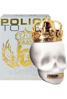 Police To Be The Queen Eau de Parfum Spray 125ml