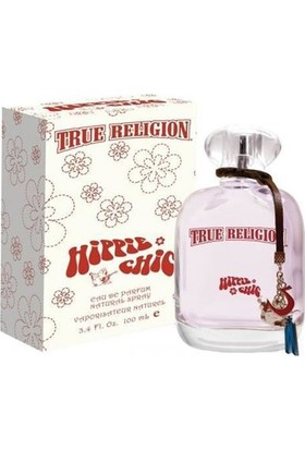 True Religion True Religion Hippie Chic Eau de Parfum Spray 100ml