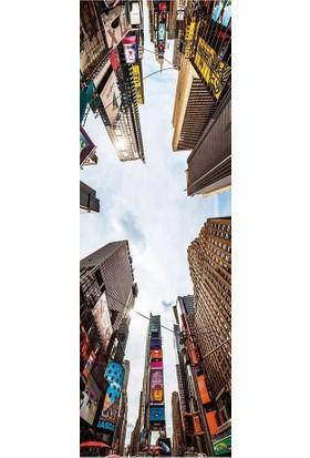 Dino Puzle 1000 Parça Broadway Panorama Puzzle