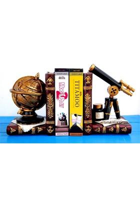 Gp Kitap Desteği Dünya