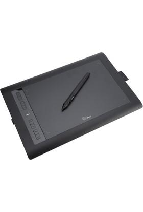 Ugee Xp-Pen Star03 PRO 8192 Seviye 5080LPI Profesyonel Grafik Tablet