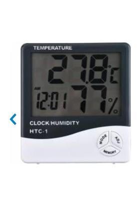 Tigoes Termometre
