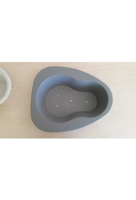 Shogen Sürgü Destek Kabı (Plastik)
