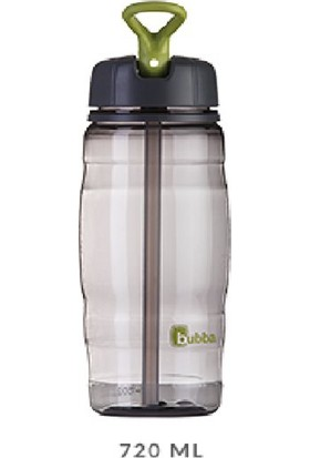Contigo By Bubba Bubba Sports Duman Gri 700 Ml