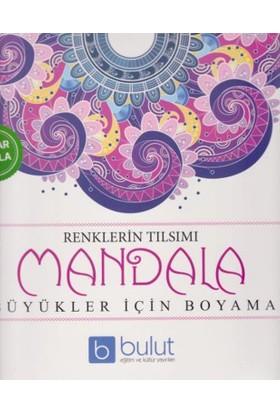 Renklerin Tılsımı Mandala