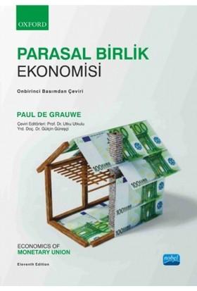 Parasal Birlik Ekonomisi
