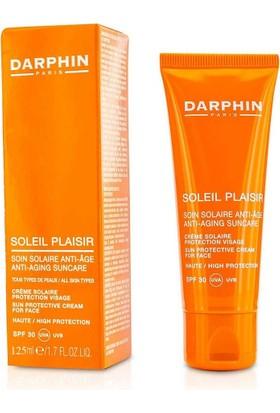 Darphin Soleil Plaisir Spf30 125 Ml For Body Anti-Aging Güneş Kremi