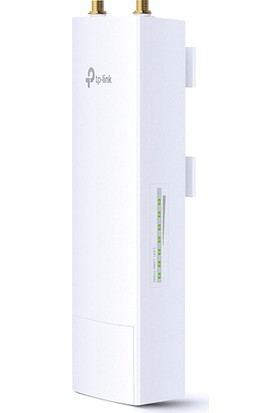 TP-Link WBS210 2.4GHz 300Mbps Dış Mekan Kablosuz Dağıtım İstasyonu
