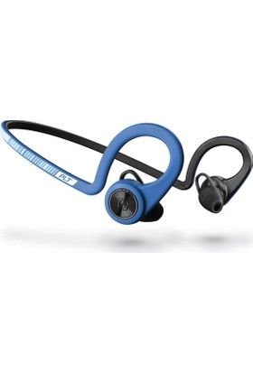 Plantronics BackBeat FIT 2 Bluetooth Spor Kulaklık Power Blue