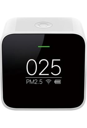 Xiaomi Mi PM2.5 Akıllı Hava Kalite Dedektörü Beyaz