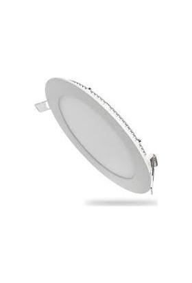 Econa Premium 12 Watt 6500K Beyaz Işık Slim Panel Led