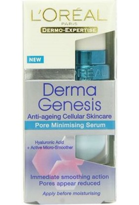 Loreal Derma Genesis Anti-ageing Cream 15ml