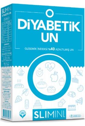 Slimini Diyabetik Un 500 G