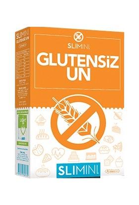 Slimini Glutensiz Un 500 G