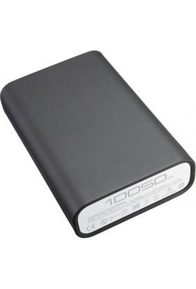 Asus ZenPower 10050mAh Powerbank Silikon Kılıf - Siyah