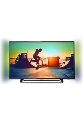 """PHILIPS 43PUS6262 109 cm (43"""") [4K, Smart TV, DVB-S2,] LED TV"""