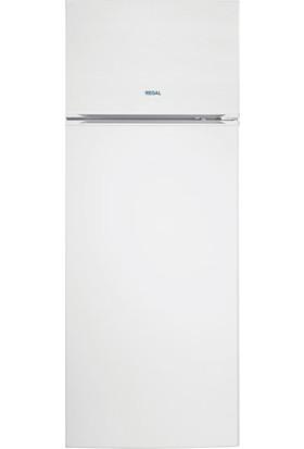 Regal RGL 4500 A+ 450 lt No-Frost Buzdolabı