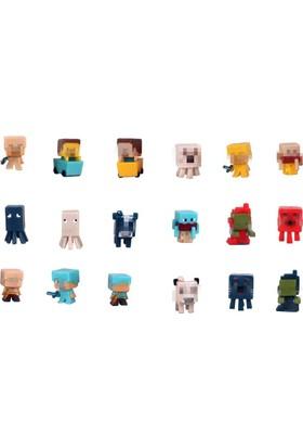 Minecraft Figür Karakter Oyuncak Seti 18 Adet