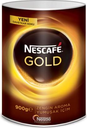 Nescafe Gold 900 Gr 6'Lı Koli
