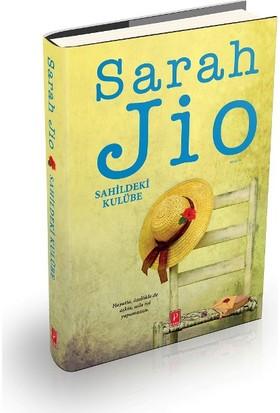 Sahildeki Kulübe (Özel Ciltli Baskı) - Sarah Jio