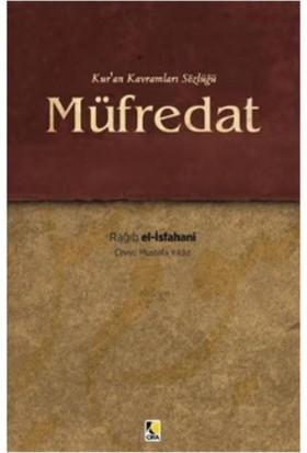 Müfredat Kur'an Kavramları Sözlüğü (Ciltli)
